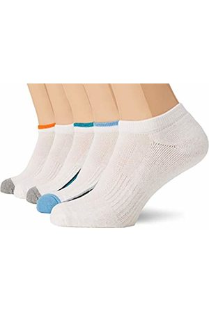 Burton Men's 5 Pack Sports Style Trainer Liner Socks