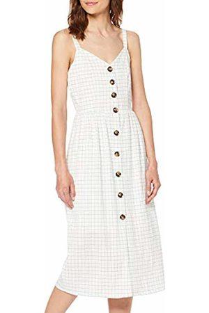 Vila Women's Vikastanja S/l Dress