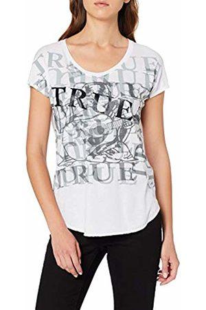 True Religion Women T-shirts - Women's Printed Tee T-Shirt, ( 1700)