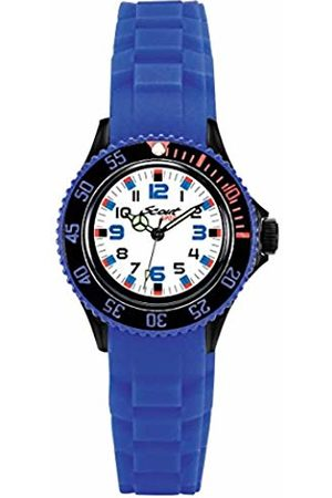 Scout Boys 'Watch Analogue Quartz Silicone 280303019