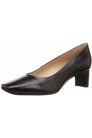 Geox Women's D Vivyanne Mid A Closed-Toe Pumps