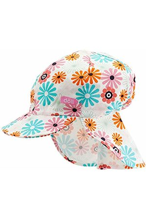 Döll Girl's Baseballmütze Mit Nackenschutz Cap, (Fuchsia