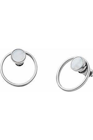 Skagen Women Stainless Steel Stud Earrings SKJ1096040