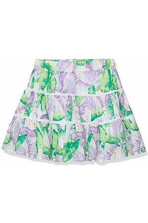 Name it Girl's Nkfjirthe Skirt Bright