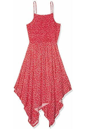 New Look 915 Girl's Adriana Hanky Dress