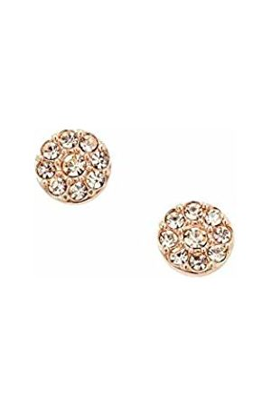 Fossil Women's Earrings with White JF00830791