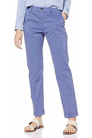 HUGO BOSS Women's Sachini2-d Straight Trouser