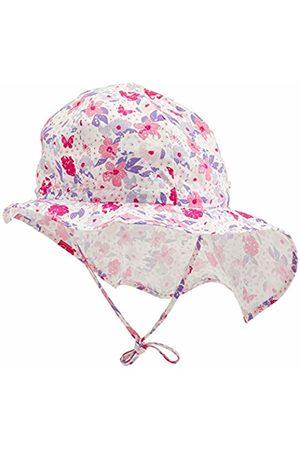 Döll Girl's Sonnenhut Mit Nackenschutz Hat, ( Lady|