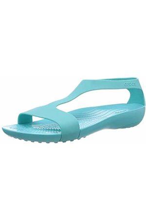 Crocs Women's Serena Sandal Women Heels Sandals