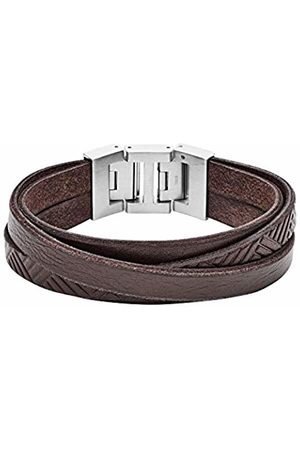 Fossil Men No Metal Wrap Bracelet JF02999040