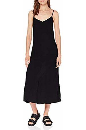 New Look Women's Bias Midi6277162 Dress