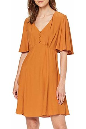 New Look Women Dresses - Women's Empire Tea 6248298 Dress