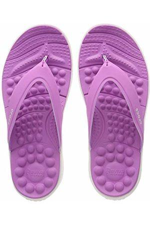 Crocs Women's Reviva Flip Flip Flops