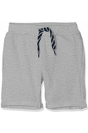 Name it Boy's Nmmvasse SWE Long Shorts Unb J Melange