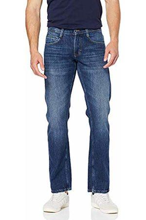 Mustang Men's Oregon Straight Straight Straight Jeans