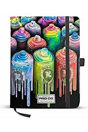 PRO-DG Diary Colors Portable Handbag Hanger, 21 cm