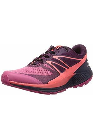 Salomon Women's Sense Escape 2 W, Trail Running Shoes