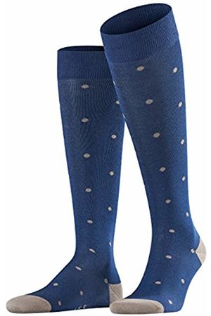 Falke Men's 15769 Knee-High Socks, (Royal 6000)