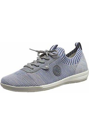 Rieker Women's M3059-12 Low-Top Sneakers