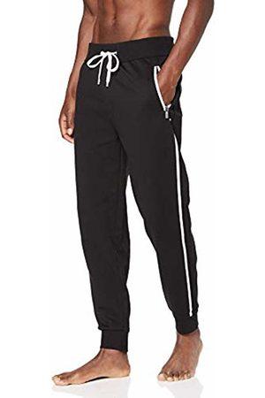 HUGO BOSS Men's Tracksuit Pants Sports Trousers, ( 001)