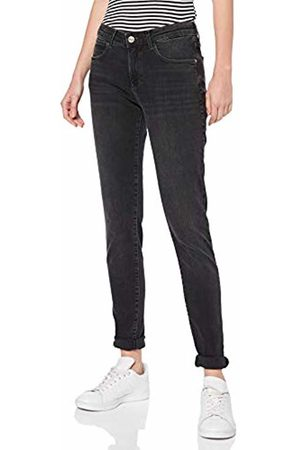 Wrangler Women's Skinny Jeans, ( Dust 34l)