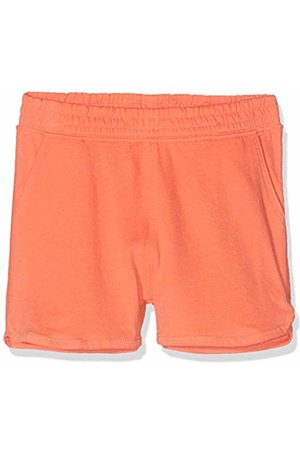 Name it Girl's Nmfvalinka Shorts J, Emberglow
