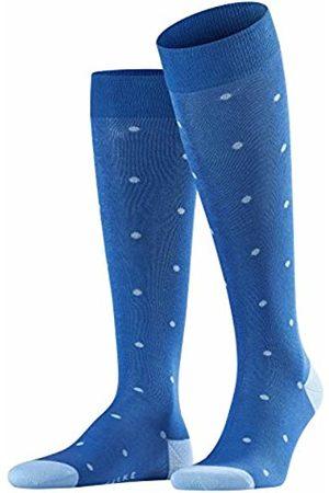 Falke Men Socks - Men's 15769 Knee-High Socks, (Paris 6057)
