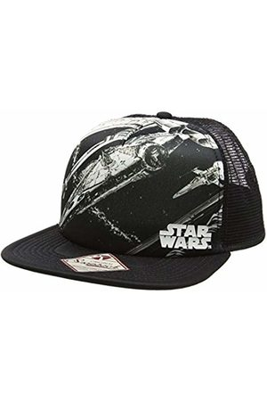 Star Wars Millennium Falcon Trucker Baseball Cap