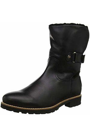 Panama Jack Women's Felia Igloo Travelling Ankle Boots, ( B2)
