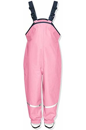 Playshoes Children's Rain Dungarees Textile Lining Trousers
