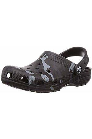 Crocs Unisex Adults' Classic Seasonal Graphic Clog Clogs