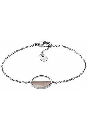 Skagen Women Stainless Steel Hand Chain Bracelet SKJ1121040