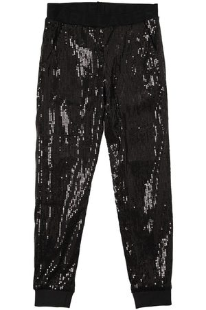 Karl Lagerfeld Sequined Techno Pants