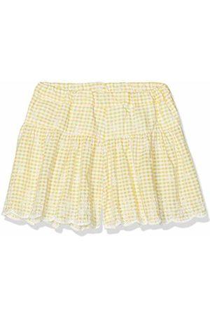 Name it Girl's Nkfhigina Shorts Primrose