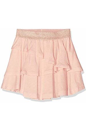 Name it Baby Girls' Nmfvilla Skirt H, Strawberry Cream