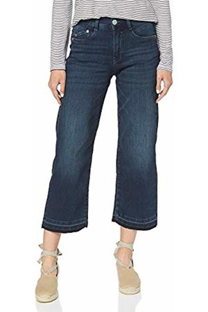 Herrlicher Women's Gila Sailor Cropped Jogg Bootcut Jeans