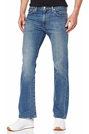 Levi's Men's 527 Slim Boot Cut Bootcut Jeans