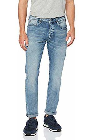 Scotch&Soda Men's Ralston - Watercolor Slim Jeans
