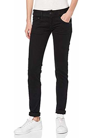 Herrlicher Women's Gila Slim Jeans, Dark 817