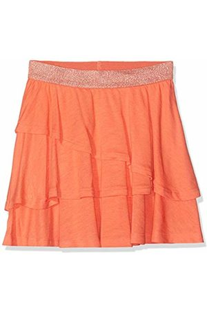 Name it Girl's Nmfvilla Skirt H Emberglow