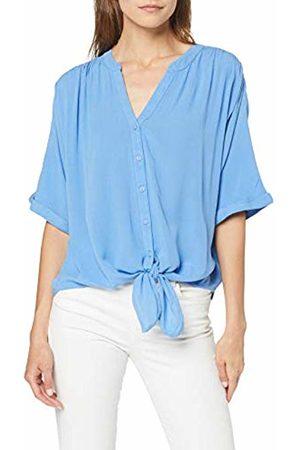 Vero Moda Women's Vmmallory Ss Shirt Box Blouse