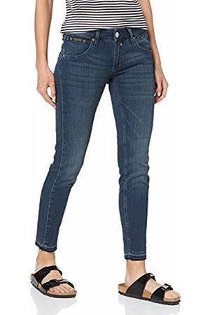 Herrlicher Women's Touch Cropped Jogg Slim Jeans