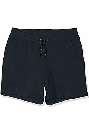 Name it Girl's Nkfvolta Sweat Shorts Unb H, Dark Sapphire