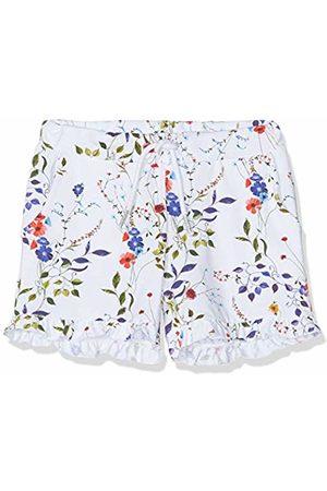 Name it Girl's Nkfhurilla Shorts Bright