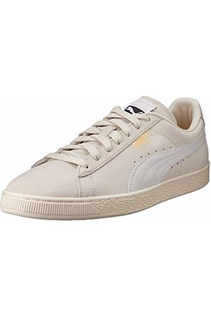 Puma Unisex Adults' Suede Classic Plus Low-Top Sneakers 10 UK