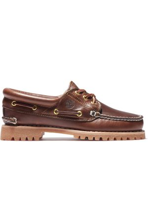 Timberland Heritage noreen boat shoe for women in , size 3.5