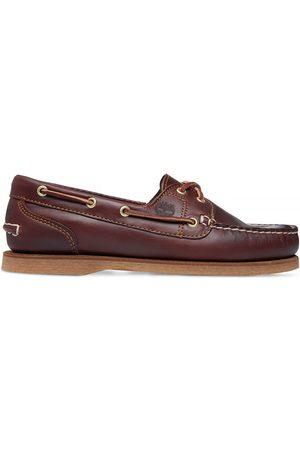Timberland 2-eye boat shoe for women in , size 3