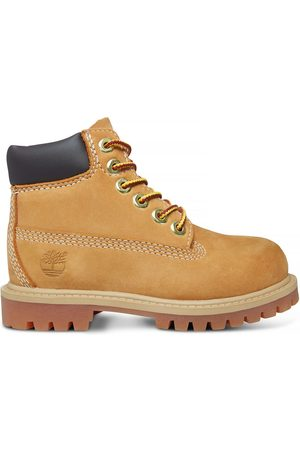 Timberland Premium 6 inch boot for toddler in kids, size 4