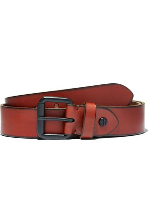 Timberland Roller buckle belt for men in , size l