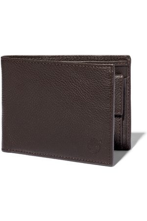 Timberland Kennebunk large wallet for men in dark dark , size one